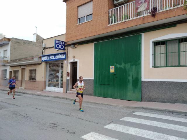 El CAT estuvo presente en el campeonato regional de 5km celebrado en Totana y en el Ultramaratón de Almería - 7