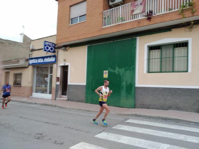 El CAT estuvo presente en el campeonato regional de 5km celebrado en Totana y en el Ultramaratón de Almería - 9