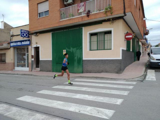 El CAT estuvo presente en el campeonato regional de 5km celebrado en Totana y en el Ultramaratón de Almería - 11