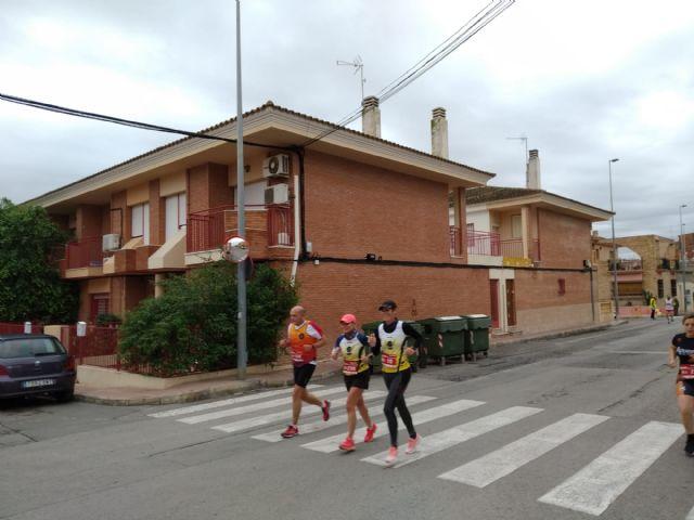El CAT estuvo presente en el campeonato regional de 5km celebrado en Totana y en el Ultramaratón de Almería - 15