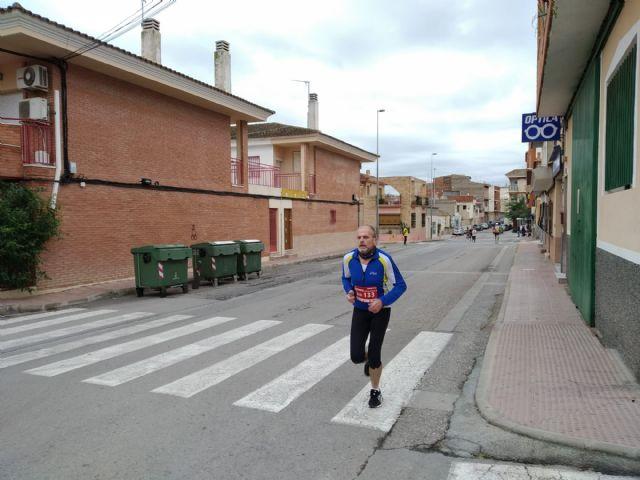 El CAT estuvo presente en el campeonato regional de 5km celebrado en Totana y en el Ultramaratón de Almería - 16