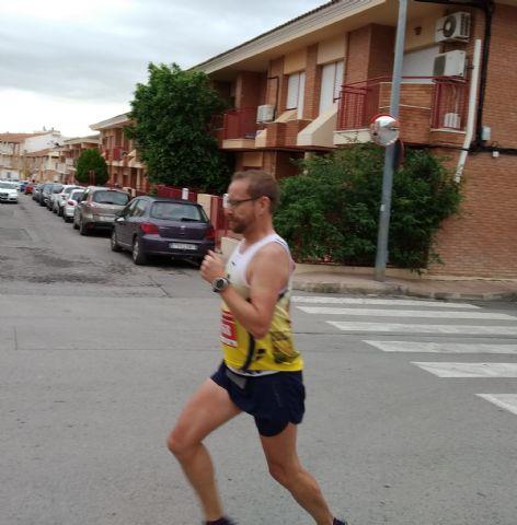 El CAT estuvo presente en el campeonato regional de 5km celebrado en Totana y en el Ultramaratón de Almería - 22
