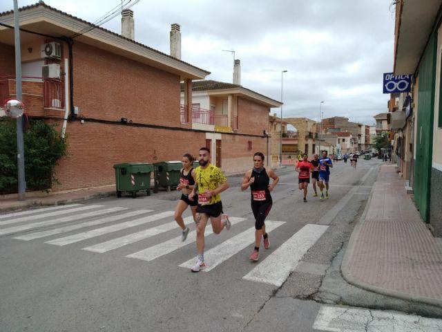 El CAT estuvo presente en el campeonato regional de 5km celebrado en Totana y en el Ultramaratón de Almería - 23
