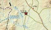 El Instituto Geográfico Nacional ha registrado un movimiento sísmico de 3,7 de magnitud a las 09:13h. en el municipio de Lorca
