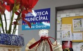 La Biblioteca Municipal 'Mateo García' modifica su horario con motivo de las fiestas de Navidad y Reyes