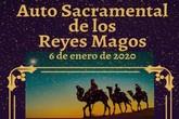 El Auto de los Reyes Magos de El Paret�n-Cantareros tendr� lugar este lunes 6 de enero tras varios años sin celebrarse