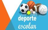 La Fase Local de Multideporte y F�tbol Sala de Deporte Escolar finaliza esta semana con la celebraci�n de las finales y entrega de trofeos