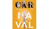 Se aprueba conceder autorizaci�n para las actividades del programa del Carnaval�2020