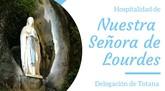 La Delegaci�n de Totana de la Hospitalidad de Lourdes celebrar� varios actos el 11 de febrero con motivo de su Festividad