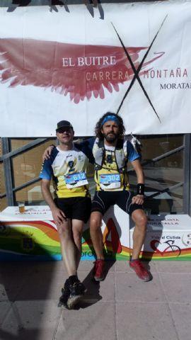 El CAT participó en cuatro pruebas este domingo subiendo al podio en los 21Km de la Murcia Maratón - 7