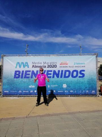 El CAT participó en cuatro pruebas este domingo subiendo al podio en los 21Km de la Murcia Maratón - 10