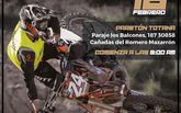 Adoptar�n medidas legales por utilizar los logos corporativos municipales para anunciar, sin consentimiento, el I Motocross Campeonato Regi�n de Murcia