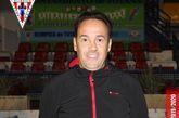 Antonio Calatayud Lax (Calata), nuevo técnico del Olímpico de Totana