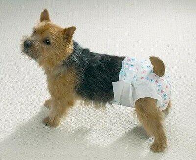 En qué casos utilizar pañales caninos - 1, Foto 1