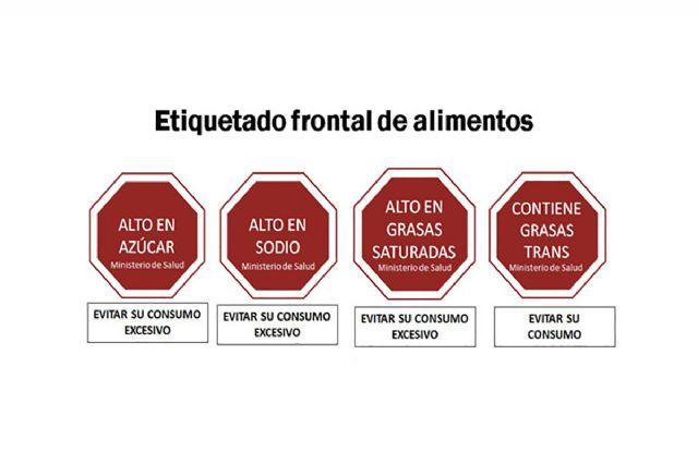 Consumo impulsará un etiquetado frontal sobre calidad nutricional de los alimentos - 1, Foto 1