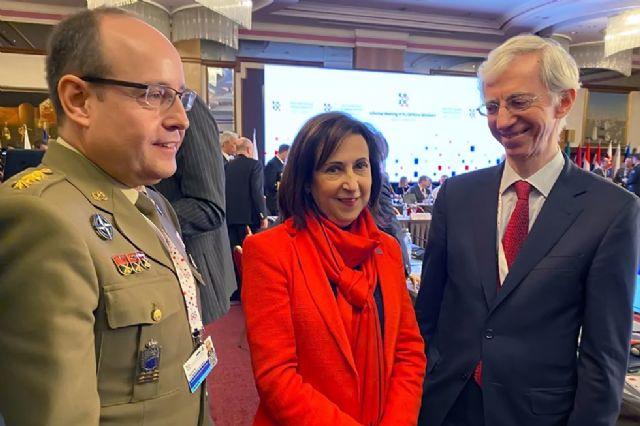 Ministerio de Defensa, Foto 1