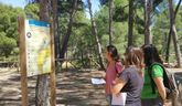 Programan un calendario de actividades en los parques regionales para conmemorar el D�a Internacional de los Bosques