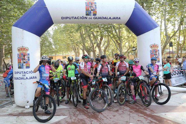 El 15 de marzo comienza el IX Circuito MTB de Guadalajara - 1, Foto 1