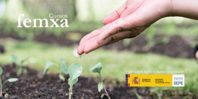 El SEPE impulsa el sector agrario y medioambiental con cursos online 100% subvencionados - 1, Foto 1