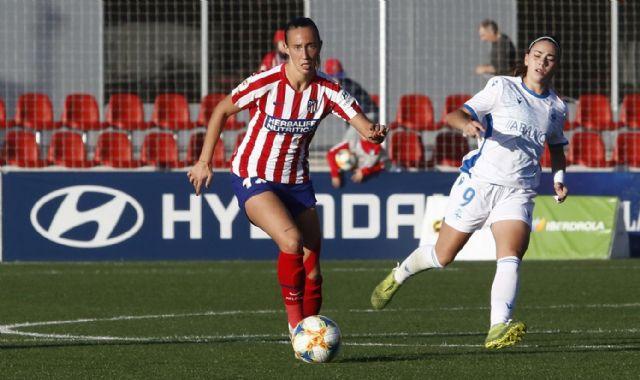 Virginia Torrecilla: La afición del Atlético de Madrid no la tiene ningún Club - 1, Foto 1