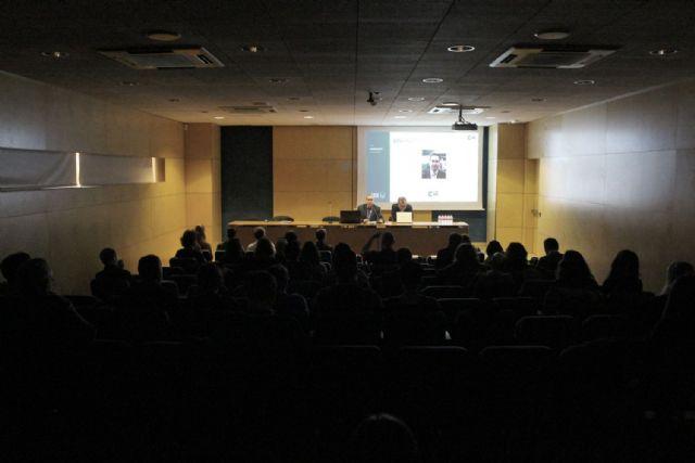 El CIM UPC presenta una agrupación de empresas punteras para la investigación de nuevas tecnologías de impresión 3D - 1, Foto 1