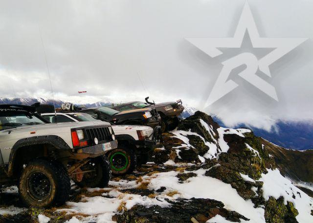 Rock Army recomienda rutas para hacer en 4x4 después del confinamiento - 1, Foto 1
