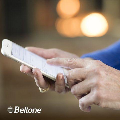 Beltone Remote Care acaba con la barrera de la distancia entre audioprotesista y paciente - 1, Foto 1