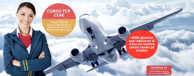 CEAE con la expansión en el sector aeronáutico - 1, Foto 1