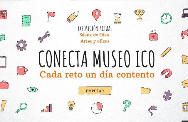 El Museo ICO se suma a la iniciativa #CulturaEnCasa y lanza un programa online de actividades culturales - 1, Foto 1