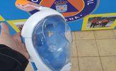 ¿Tienes una máscara Easybreath de snorkel de Decathlon?