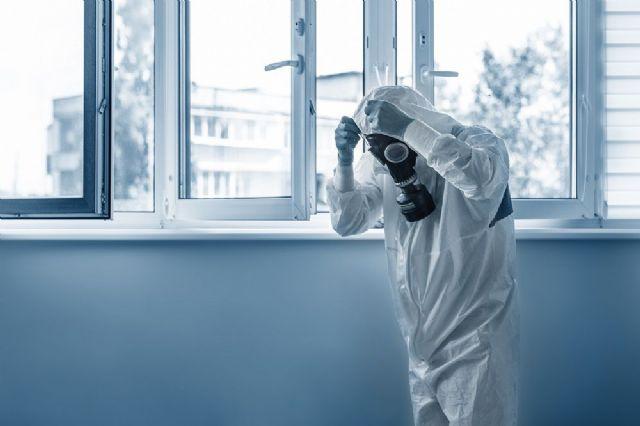 Rentokil Initial ha realizado más de 500 servicios de desinfección durante este mes - 1, Foto 1