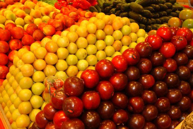 El Ministerio de Agricultura, Pesca y Alimentación constata una moderación en el volumen de compra de alimentos - 1, Foto 1