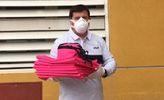 La Hdad. de 'La Cleofé' dona material sanitario a los Centros de Salud de Totana y profesionales