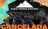 La Marcha Ciclista Mobel Sierra Espuña 2020 cancelada