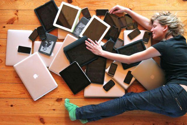 Intenso Informática informa de la importancia de actualizar los equipos informáticos - 1, Foto 1