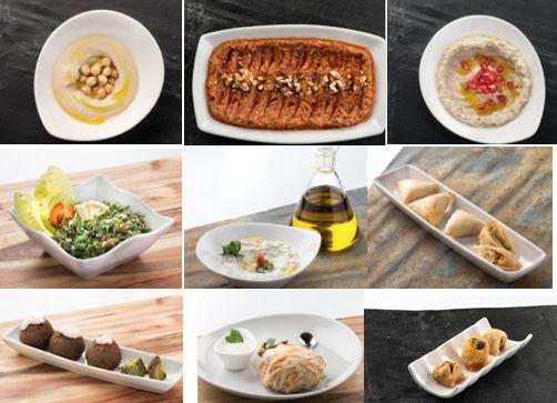 Solidere, el restaurante libanés de los famosos, habilita el servicio take away - 1, Foto 1