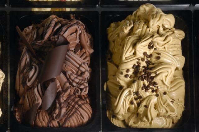 El helado es el postre estrella con la llegada del buen tiempo - 1, Foto 1