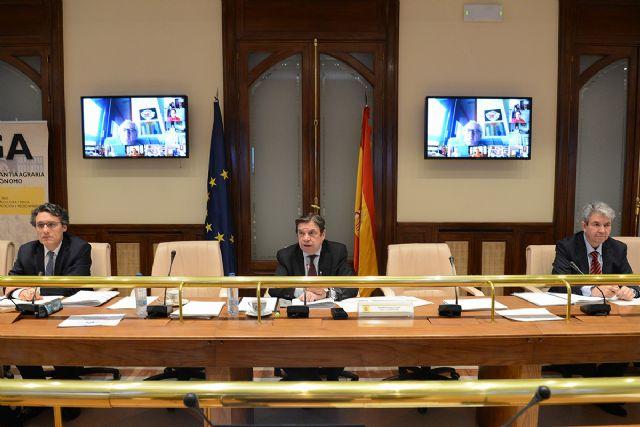 Acordada la distribución de 219,8 millones de euros entre las comunidades autónomas para programas agrícolas, ganaderos y de desarrollo rural - 1, Foto 1