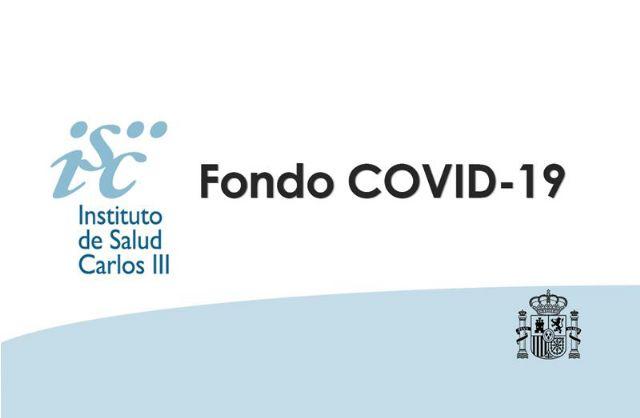 El Fondo COVID-19 invierte el 75% de sus fondos en más de 80 investigaciones sobre el nuevo coronavirus - 1, Foto 1