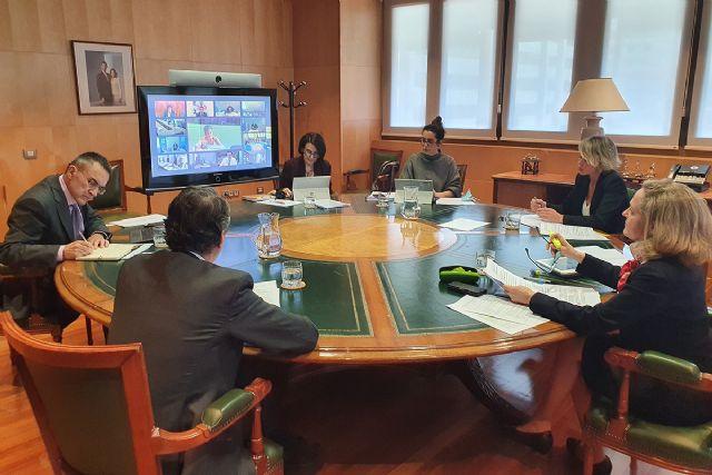 España trabaja a nivel nacional y europeo para la interoperabilidad de las aplicaciones de prevención de contagios frente al COVID-19 - 1, Foto 1