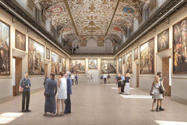 Condiciones para la reapertura de museos, bibliotecas, rodajes y espectáculos culturales - 1, Foto 1
