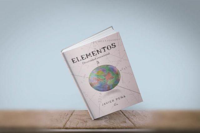 Javier Peña continúa su obra con un libro cargado de humanidad y de conocimiento en Elementos 3 - 1, Foto 1