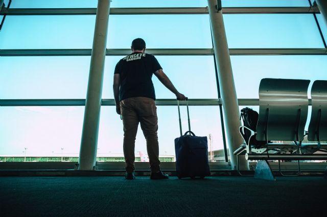 Exteriores culmina esta semana las repatriaciones de turistas españoles afectados por la cancelación de vuelos - 1, Foto 1