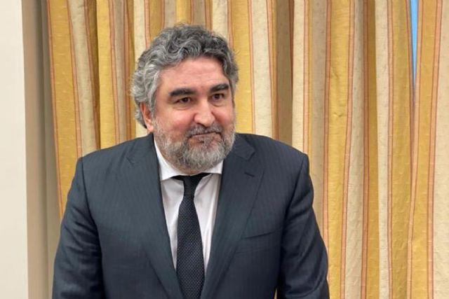 El ministro de Cultura y Deporte lamenta la muerte del pintor Juan Genovés - 1, Foto 1