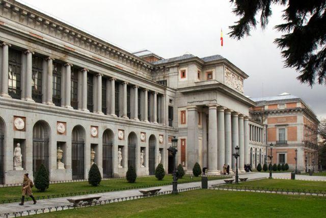 El Ministerio de Cultura y Deporte celebra virtualmente el Día Internacional de los Museos - 1, Foto 1