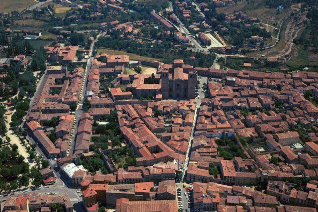 Sigüenza, una ciudad de más de 2000 años - 1, Foto 1
