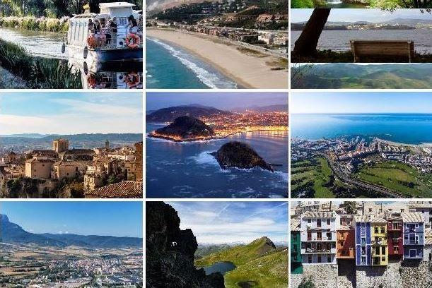 Maroto: Los destinos turísticos inteligentes serán clave para el relanzamiento del turismo en nuestro país - 1, Foto 1