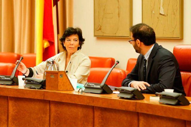 Isabel Celaá avanza 10 líneas de trabajo para modernizar la educación tras la crisis del Covid-19 - 1, Foto 1