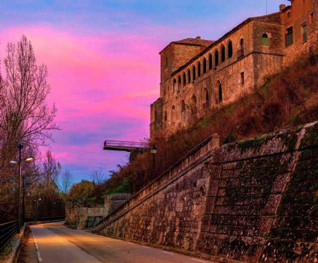 Red Medieval, turismo saludable para dejar atrás la pandemia - 1, Foto 1