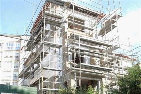 Se levanta la suspensión de actividades de rehabilitación y reforma en edificios existentes - 1, Foto 1